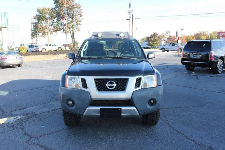 2012 BLACK NISSAN XTERRA OFF ROAD (5N1AN0NWXCC) with an 4.0L engine, Automatic transmission, located at 1342 West Wade Hampton Blvd. Greer, SC 29650, Greer, SC 29650, SC, 29650, (864) 244-8880, 34.931980, -82.272987 - Photo #7
